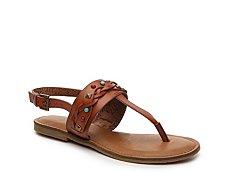 Zigi Soho Bevelyn Flat Sandal