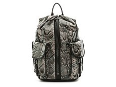 Aimee Kestenberg Tamitha Cargo Leather Backpack