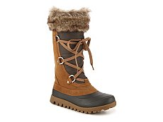 Bare Traps Yardley Duck Boot