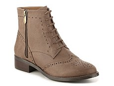 Adrienne Vittadini Borough Bootie