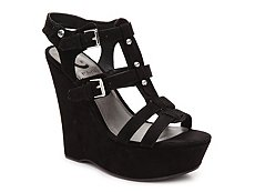 G by GUESS Hippo Wedge Sandal