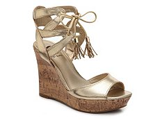 G by GUESS Estes Wedge Sandal