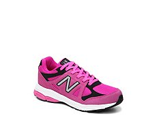 New Balance 888 Girls Youth Running Shoe