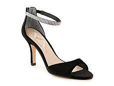 Nina Varetta Velvet Sandal