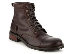 Wolverine Reese Cap Toe Boot
