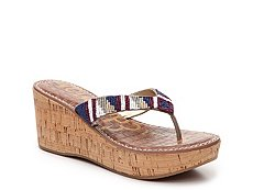 Sam Edelman Rosa Wedge Sandal