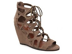 Mia Maris Wedge Sandal