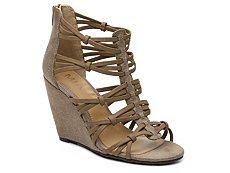 Mia Dylon Gladiator Sandal