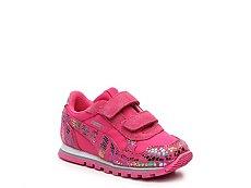 Puma ST Runner SportLux Girls Infant & Toddler Sneaker