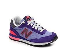 New Balance 515 Retro Sneaker - Womens