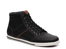 Aldo Fraelacco Mid-Top Sneaker