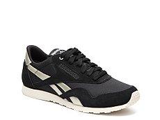 Reebok Classic Nylon Slim Sneaker - Womens