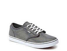 Vans Atwood Lo Polka Dot Sneaker - Womens