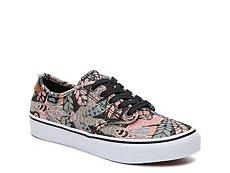 Vans Camden Deluxe Sneaker - Womens
