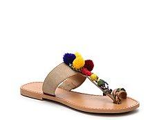 Mia Dulcia Flat Sandal