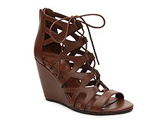 Mia Dolma Wedge Sandal