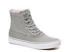 Vans Camden Hi Felt High-Top Sneaker - Womens