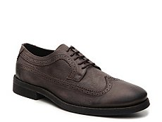 Brusque Leather Wingtip Oxford
