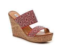 2 Lips Too Too Hazel Wedge Sandal
