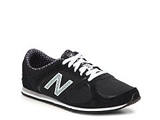 New Balance 555 Retro Sneaker - Womens