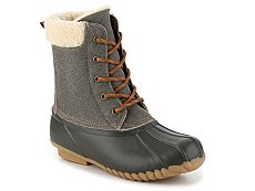 Sporto Dakota Duck Boot