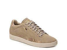 Puma Match Lo Retro Sneaker - Womens