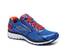 Brooks Ghost 8 Performance Running Shoe - Mens