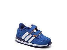 adidas NEO Jog Boys Infant & Toddler Sneaker