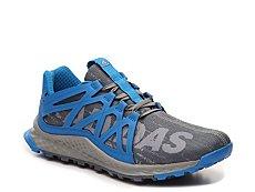 adidas Vigor Bounce Trail Running Shoe - Mens