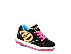 Heelys Propel 2.0 Girls Youth Skate Shoe