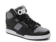 Osiris NYC 83 High-Top Skater Sneaker - Mens
