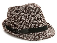 Mix No. 6 Buckle Fedora