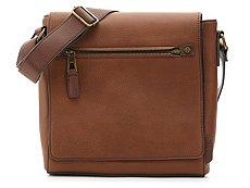 Aldo Hodosy Small Messenger Bag