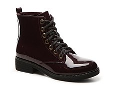 Dirty Laundry Steffan Combat Boot