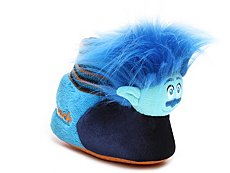 Dreamworks Trolls Branch Boys Toddler Slipper