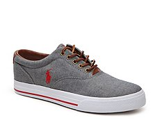 Polo Ralph Lauren Vaughn Chambray Sneaker