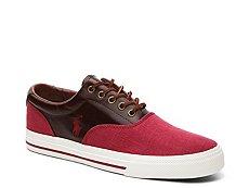 Polo Ralph Lauren Vaughn Saddle Sneaker
