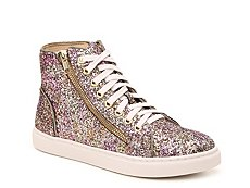 Steve Madden Earnst High-Top Sneaker