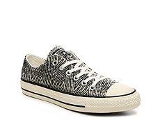 Converse Chuck Taylor All Star Zig Zag Sneaker - Womens