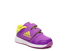 adidas Snice 4 Girls Infant & Toddler Sneaker