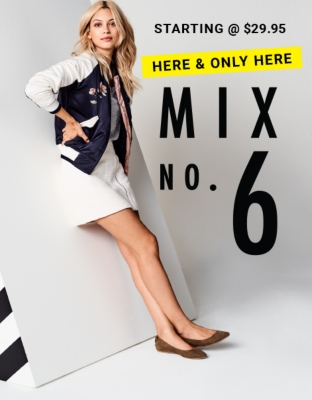 MIX NO. 6
