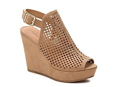 Chinese Laundry Z-Iris Wedge Sandal