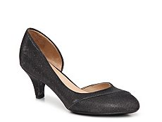 Naturalizer Deva Glitter Pump