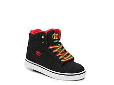 Heelys Cart Boys Youth Skate Shoe