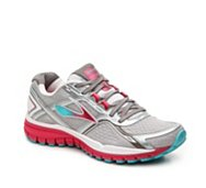Brooks Ghost 8 Performance Running Shoe - Womens