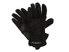 Columbia Pearl Plush Womens Gloves