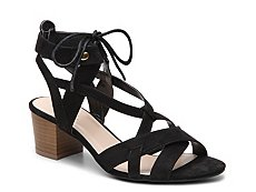 Qupid Kelly-01 Sandal