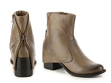 Two Lips Ashley Western Bootie
