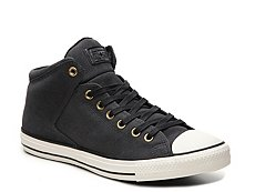 Converse Chuck Taylor All Star Street High-Top Sneaker - Mens