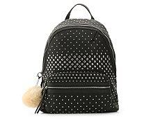 Violet Ray Stud Backpack